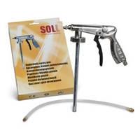 Пульверизатор для нанесения защитных составов на кузов SOLL