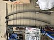 Лист рессоры 2ПТС-4 подкоренной тракторного прицепа, фото 2