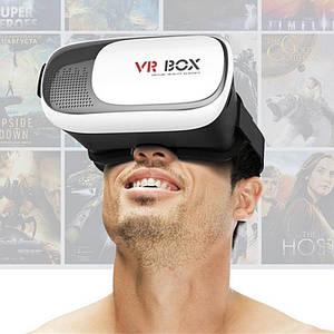 Очки виртуальной реальности VR Box, 3d vr виртуальные очки
