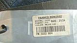 Джинсы Franco Benussi 3232-713 серые, фото 5