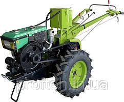 Мотоблок Фермер 8Е + комплект навесного (8 л.с., электростар)