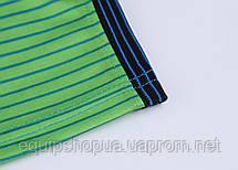Футбольная форма Europaw 013 сине-зеленая, фото 3