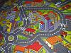Детский ковролин Умный город, фото 4