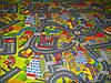 Детский ковролин Умный город, фото 3