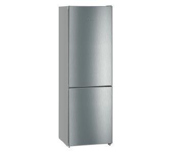 Холодильник с морозильной камерой Liebherr DNml 48X13
