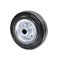 Колесо без кронштейна с роликовым подшипником,диаметр-75мм