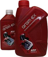 Масло для автоматических коробок передач ATF (DEXRON II D)