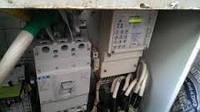 Договірна послуга по виявленню пошкодженої ділянки електропров. до 1 год роботи майстра