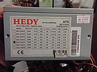 Блоки питания HEDY 350W 80 Fan  Нерабочие