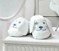 Детские домашние тапочки Eke Home Doggy