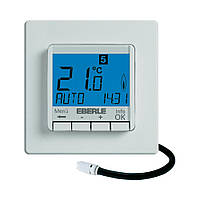 Eberle FITnp 3U терморегулятор для теплого пола (электронный)