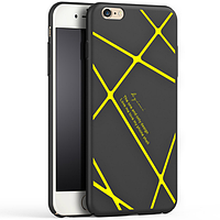 Чехол для Apple iPhone 6s ультратонкий + защитная пленка в подарок