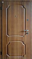Бронированные двери Саган Стандарт с 2-мя замками Kale и пленкой Vinorit