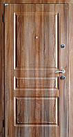 """Бронированные двери ТМ """"Саган"""" серия Стандарт Модель 109"""