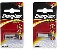 Батарейка Пол мини пальчик 12v А27 ENERGIZER (10шт)