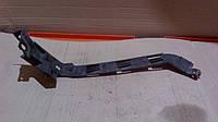 Кронштейн накладки заднего бампера левый  VW Bora (98-05)  1J5 807 393