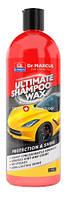 Шампунь автомобильный с воском Dr. Marcus Shampoo wax 1 л