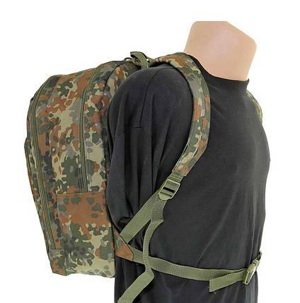 Городской рюкзак 25л MilTec Day Pack Flectarn 14003021, фото 2