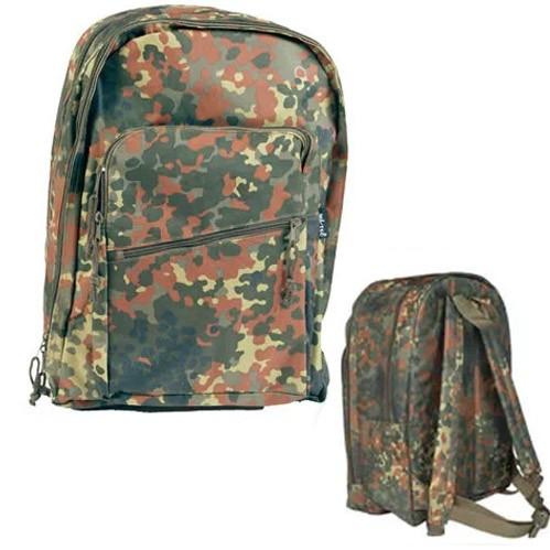 Городской рюкзак 25л MilTec Day Pack Flectarn 14003021