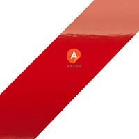 Пленка Arlon (321 GLOSS BRIGHT RED) красная глянцевая