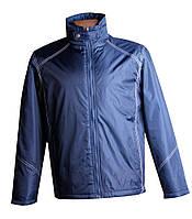 Куртка мужская  синяя