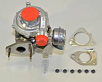 Турбина на Renault Master III 2010-> 2.3dCi   — Renault (Оригинал) - 14 41 044 95R