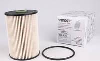 WUNDER WB-126 Фильтр топливный VW Caddy 1.9/2.0 TDI/SDI 03-