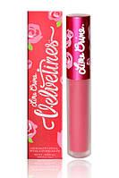 Жидкая губная помада Lime Crime Velvetines Lipstick