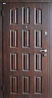 """Бронированные двери ТМ """"Саган"""" серия Стандарт Модель 115"""