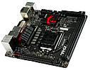 """Материнская плата MSI B85I GAMING s.1150 DDR3 """"Over-Stock"""", фото 2"""