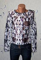 Модная Кружевная Блуза от SisterS Размер: 42-S