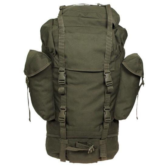 Армейский рюкзак 65л Olive MFH 30253B