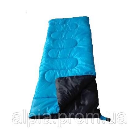 Спальный мешок летний Time Eco Camping-190/+15°C