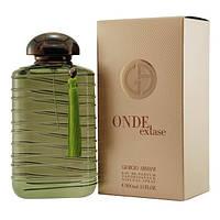 Женская парфюмированная вода Giorgio Armani Onde Extase