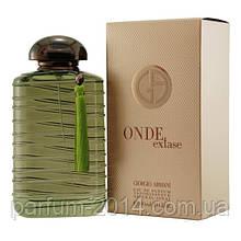 Жіноча парфумована вода Giorgio Armani Onde Extase (репліка)
