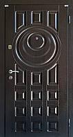 """Бронированные двери ТМ """"Саган"""" серия Стандарт Модель 125"""