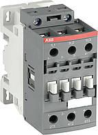 Контактор ABB  AF26-30-00-11.26А,11кВт(АС3 400В)3Р,24...60В AC/DC