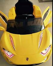 Дитячий електромобіль Porsche
