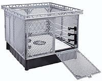 WWE ринг