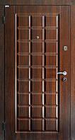 """Бронированные двери ТМ """"Саган"""" серия Стандарт Модель 132"""