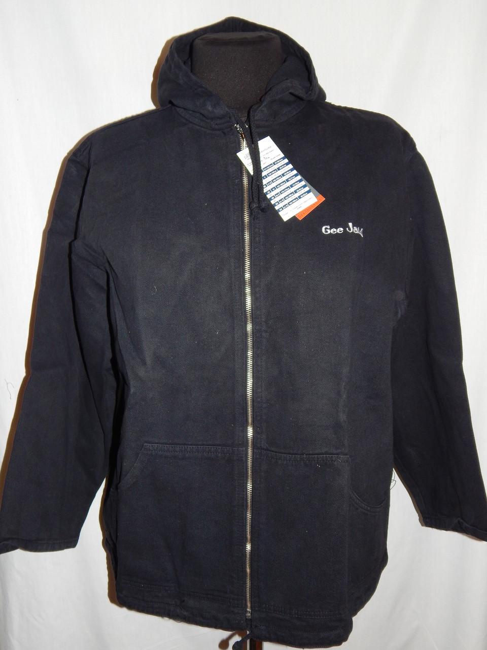 Куртка джинсовая подросток рост 132, 140,152,158,165-170, фото 1