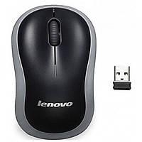 Мышь Lenovo N1901 Gray (888013314)