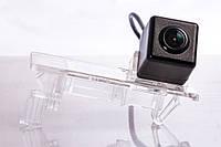 Штатная видеокамера Fighter CS-HCCD+FM-12 (Skoda)