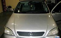 Установка гбо Stag, форсунки Valtek на автомобиль Opel Astra 2.2