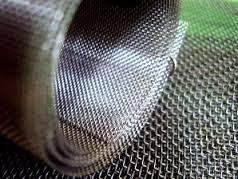 Тканная сетка фильтровая н/ж ГОСТ 3187-76  П-52 купить цена доставка