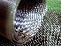 Тканная сетка фильтровая н/ж ГОСТ 3187-76  П-48 купить цена доставка