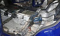 Установка шумоизоляции авто, фото 1