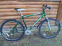 Велосипед алюміневий Jamis
