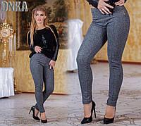 Женские леггинсы-брюки