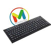 Клавиатура CMK-201 Crown (black)